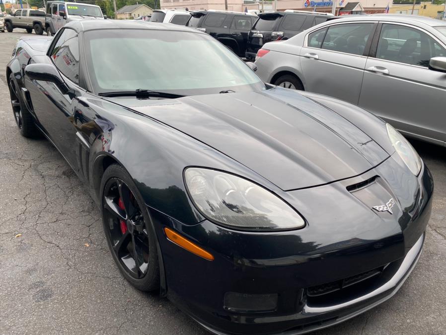 Used 2012 Chevrolet Corvette in Brockton, Massachusetts | Capital Lease and Finance. Brockton, Massachusetts