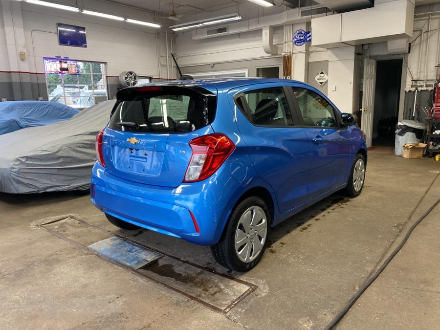 Used Chevrolet Spark 5dr HB CVT LS 2016   Village Auto Sales. Milford, Connecticut