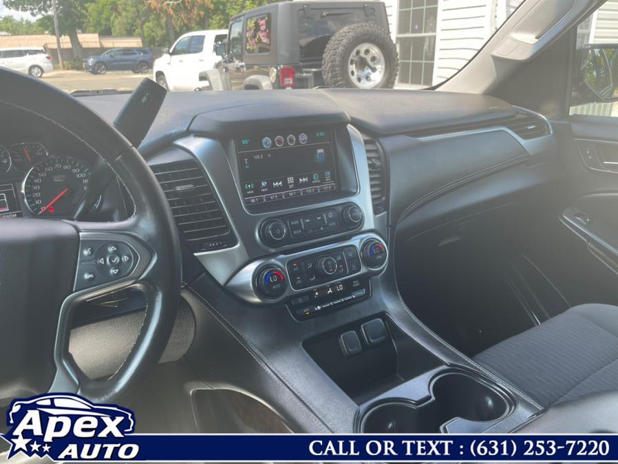 Used Chevrolet Tahoe 4WD 4dr LS 2016   Apex Auto. Selden, New York