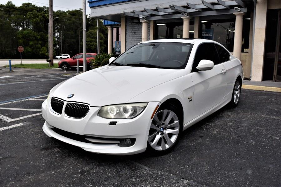 Used 2011 BMW 3 Series in Winter Park, Florida | Rahib Motors. Winter Park, Florida