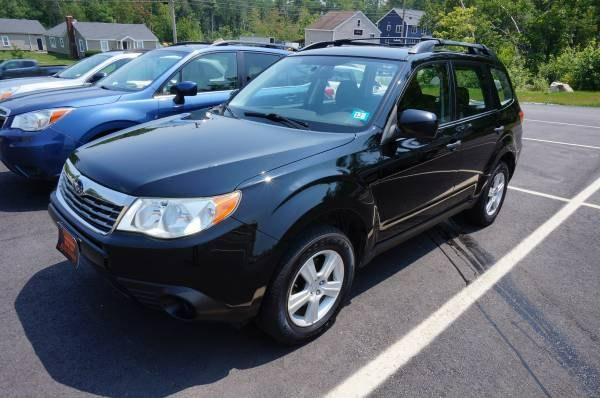 Used 2010 Subaru Forester in Bow , New Hampshire | Extreme Machines. Bow , New Hampshire