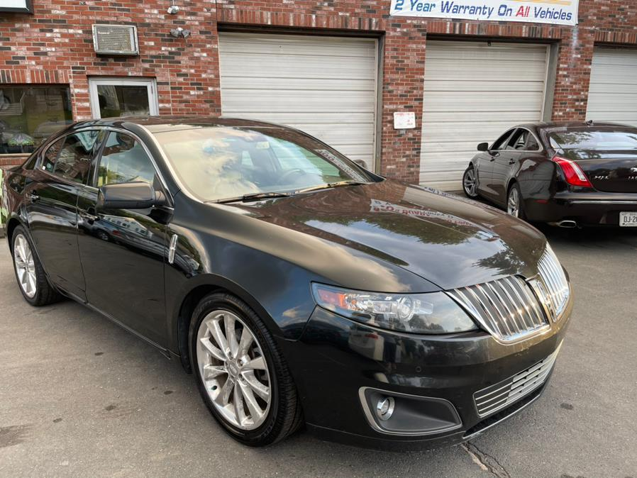 Used 2011 Lincoln MKS in New Britain, Connecticut | Central Auto Sales & Service. New Britain, Connecticut