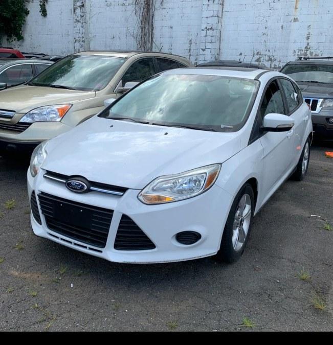 Used 2014 Ford Focus in Auburn, New Hampshire | ODA Auto Precision LLC. Auburn, New Hampshire