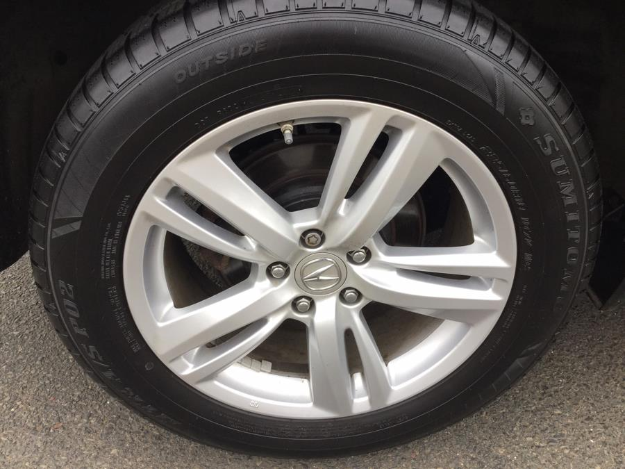 Used Acura RDX AWD 4dr 2015 | L&S Automotive LLC. Plantsville, Connecticut