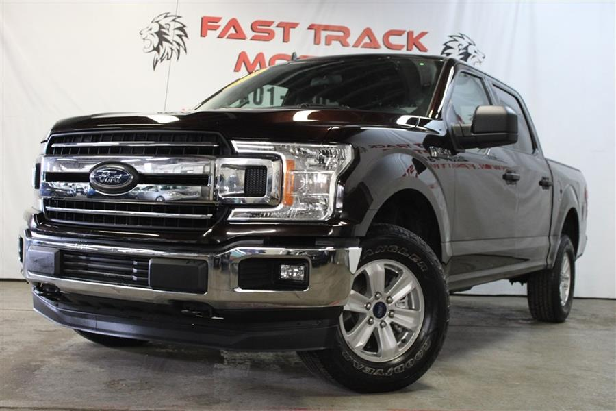 Used Ford F150 SUPERCREW 2020   Fast Track Motors. Paterson, New Jersey