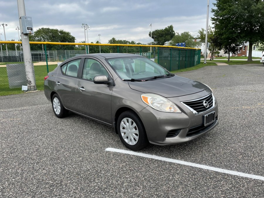 Used 2012 Nissan Versa in Lyndhurst, New Jersey | Cars With Deals. Lyndhurst, New Jersey