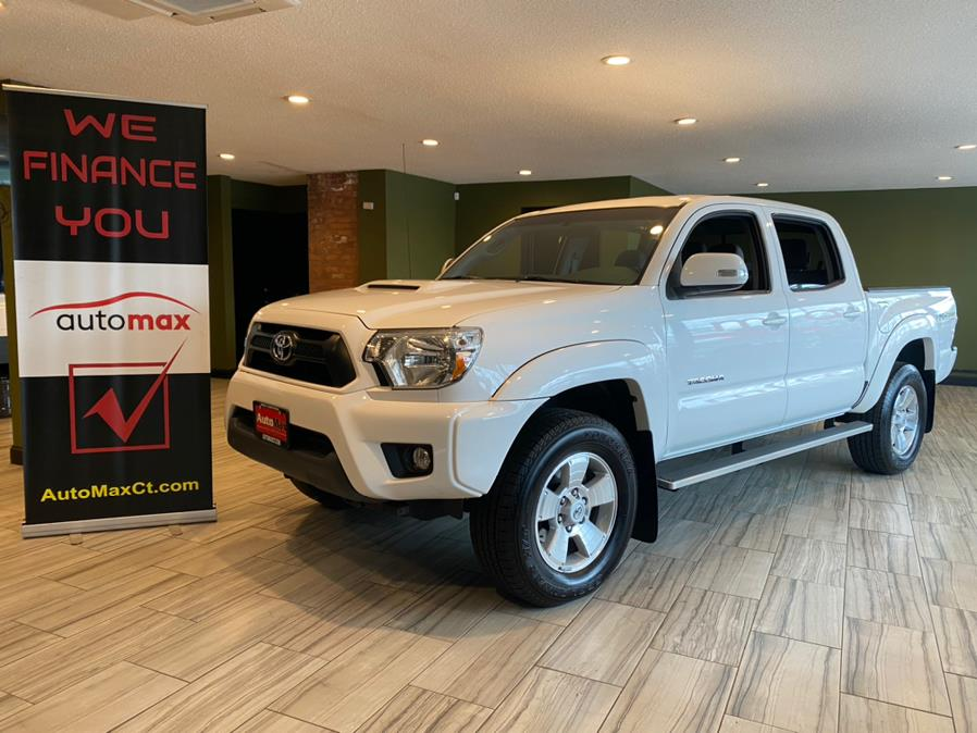 Used 2014 Toyota Tacoma in West Hartford, Connecticut | AutoMax. West Hartford, Connecticut