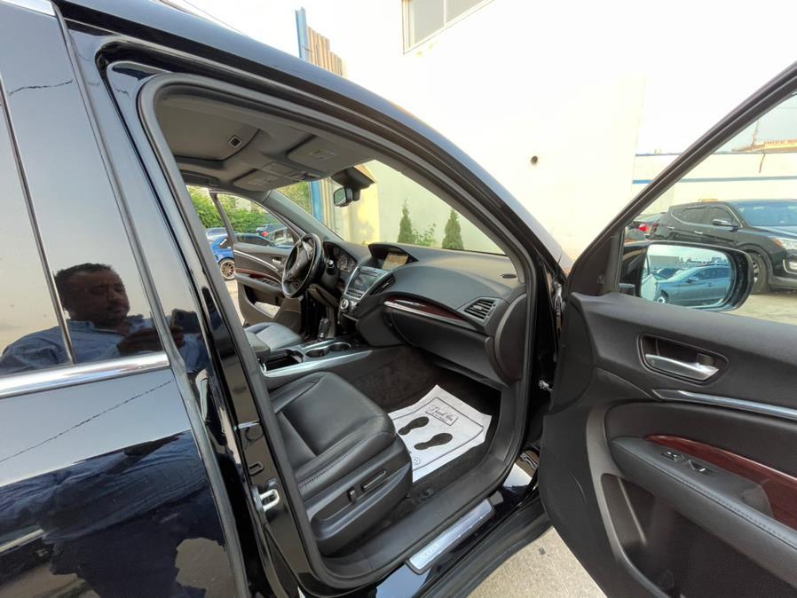 Used Acura MDX SH-AWD 4dr Tech Pkg 2014 | Brooklyn Auto Mall LLC. Brooklyn, New York