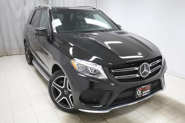 Used Mercedes-benz Gle-class GLE43 AMG 4MATIC w/ Navi & 360cam 2018   Car Revolution. Maple Shade, New Jersey