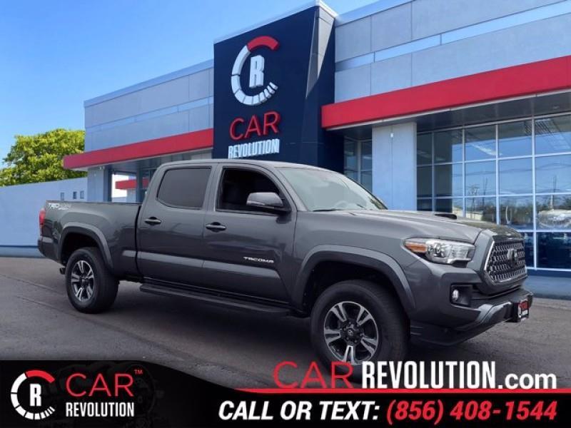 Used Toyota Tacoma TRD Sport 2018   Car Revolution. Maple Shade, New Jersey