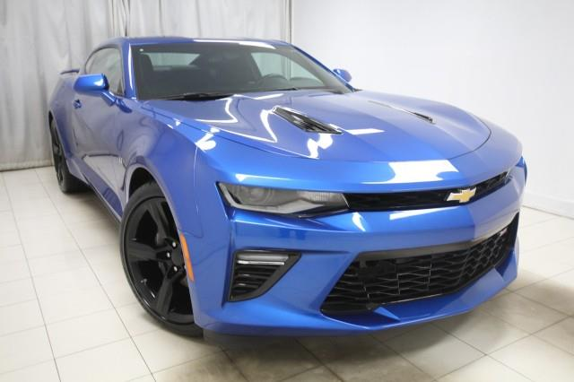 Used Chevrolet Camaro SS w/ rearCam 2018   Car Revolution. Maple Shade, New Jersey