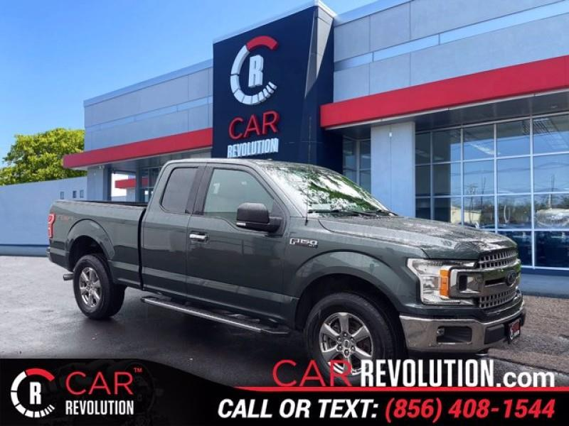 Used Ford F-150 XLT 2018 | Car Revolution. Maple Shade, New Jersey