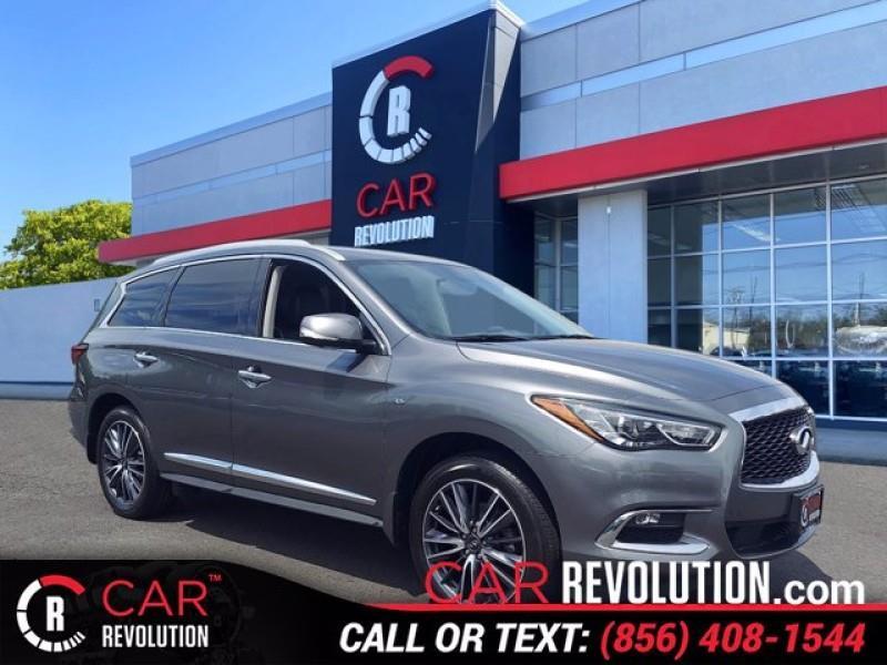 Used Infiniti Qx60  2018   Car Revolution. Maple Shade, New Jersey