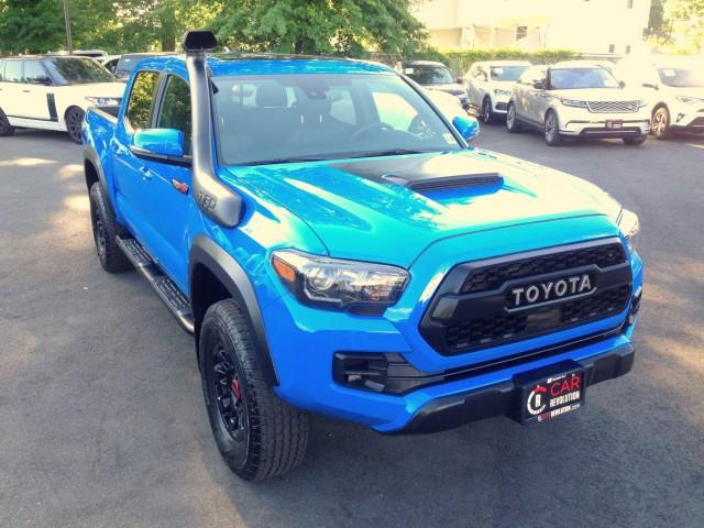 Used Toyota Tacoma 4wd TRD Pro w/ Navi & rearCam 2019 | Car Revolution. Maple Shade, New Jersey