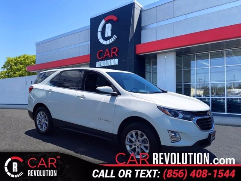 Used Chevrolet Equinox LT 2019 | Car Revolution. Maple Shade, New Jersey