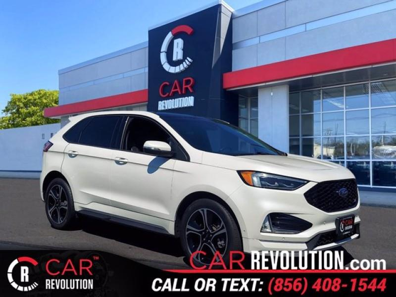 Used Ford Edge ST 2019 | Car Revolution. Maple Shade, New Jersey