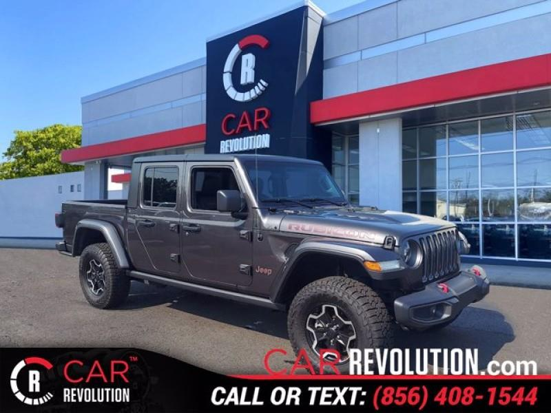 Used Jeep Gladiator Rubicon 2020 | Car Revolution. Maple Shade, New Jersey