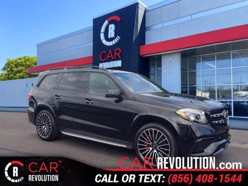 Used Mercedes-benz Gls AMG GLS 63 2019 | Car Revolution. Maple Shade, New Jersey