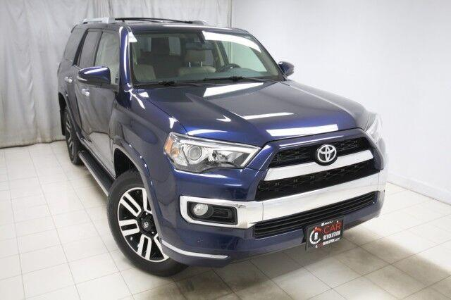 Used Toyota 4runner Limited Edition 4WD w/ Navi & rearCam 2016   Car Revolution. Maple Shade, New Jersey