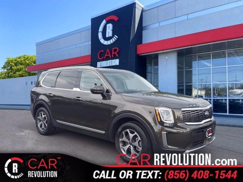 Used Kia Telluride EX 2020 | Car Revolution. Maple Shade, New Jersey