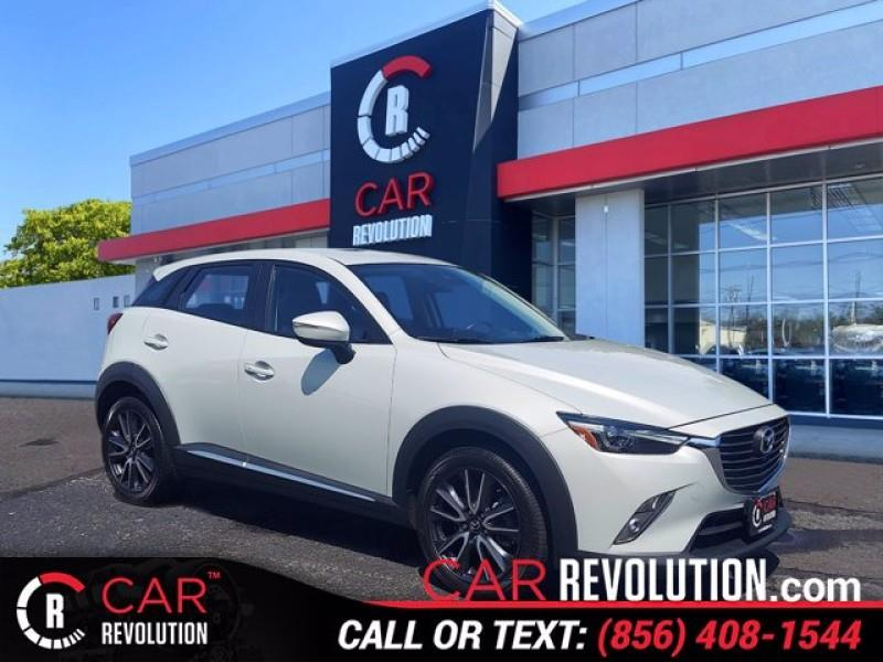 Used Mazda Cx-3 Grand Touring 2018   Car Revolution. Maple Shade, New Jersey
