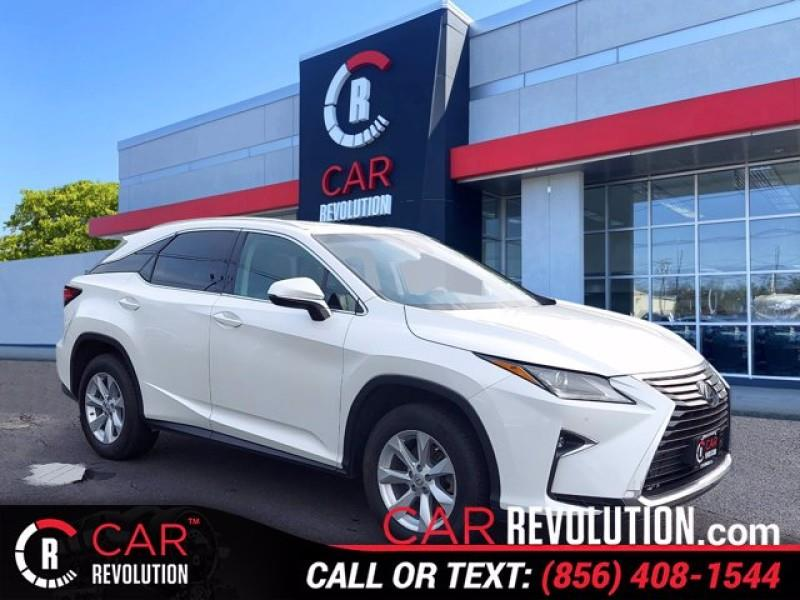 Used Lexus Rx RX 350 2017 | Car Revolution. Maple Shade, New Jersey