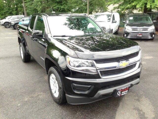 Used Chevrolet Colorado 4WD LT w/ rearCam 2018 | Car Revolution. Maple Shade, New Jersey