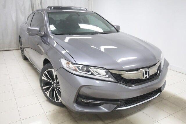 Used Honda Accord Coupe EX-L w/ rearCam 2016   Car Revolution. Maple Shade, New Jersey
