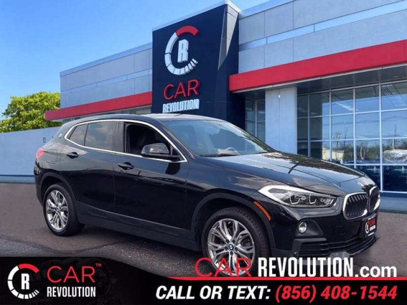 Used BMW X2 xDrive28i 2018   Car Revolution. Maple Shade, New Jersey