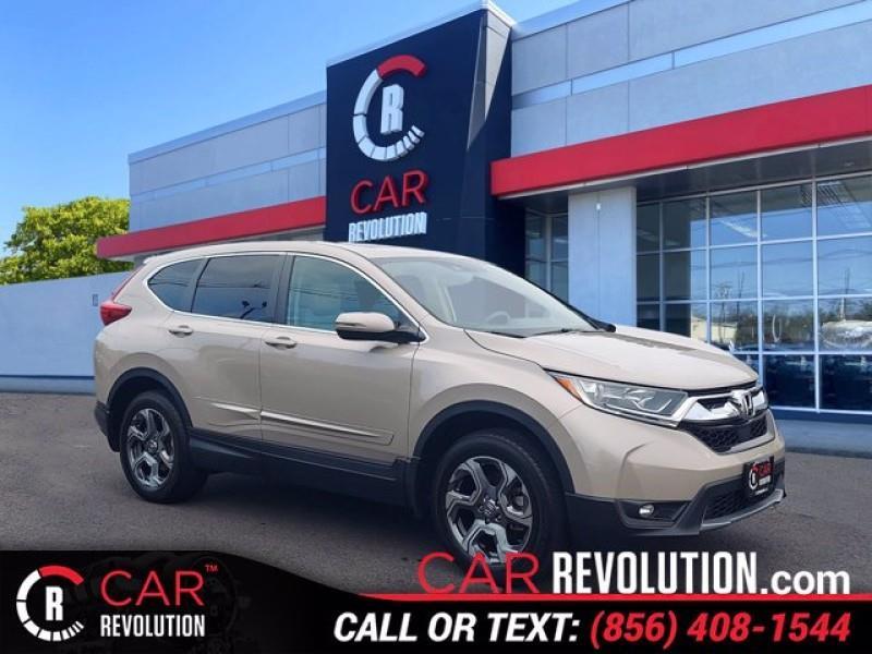 Used Honda Cr-v EX-L 2018   Car Revolution. Maple Shade, New Jersey