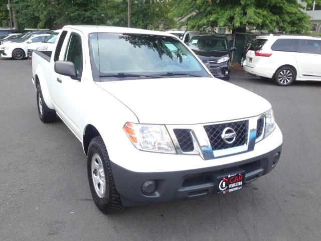 Used Nissan Frontier S 2016 | Car Revolution. Maple Shade, New Jersey