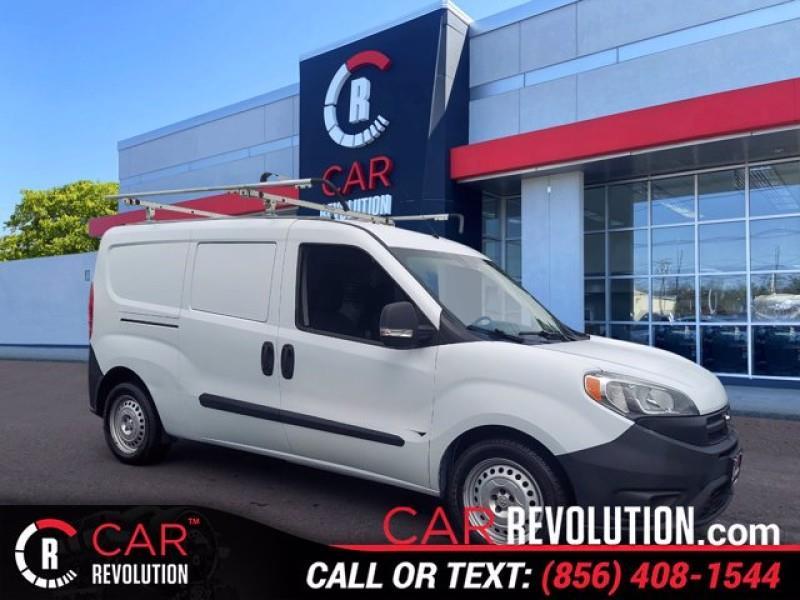 Used Ram Promaster City Cargo Van Tradesman 2017 | Car Revolution. Maple Shade, New Jersey