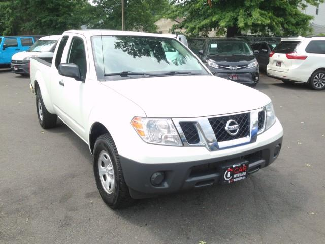 Used Nissan Frontier S 2017   Car Revolution. Maple Shade, New Jersey