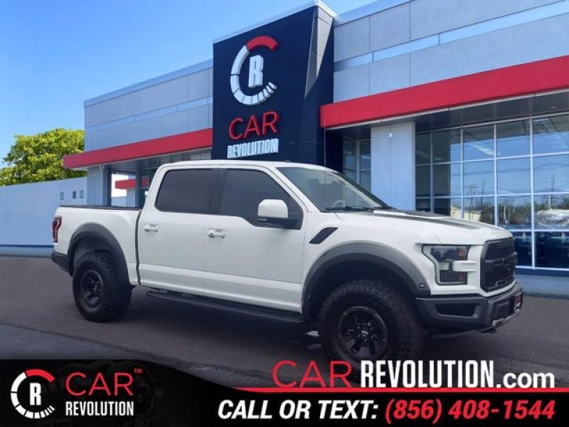 Used Ford F-150 Raptor 2017 | Car Revolution. Maple Shade, New Jersey