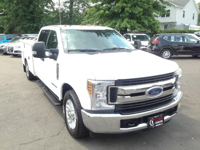 Used Ford F-350 Srw Super Duty XLT Commercial w/ rearCam 2019 | Car Revolution. Maple Shade, New Jersey