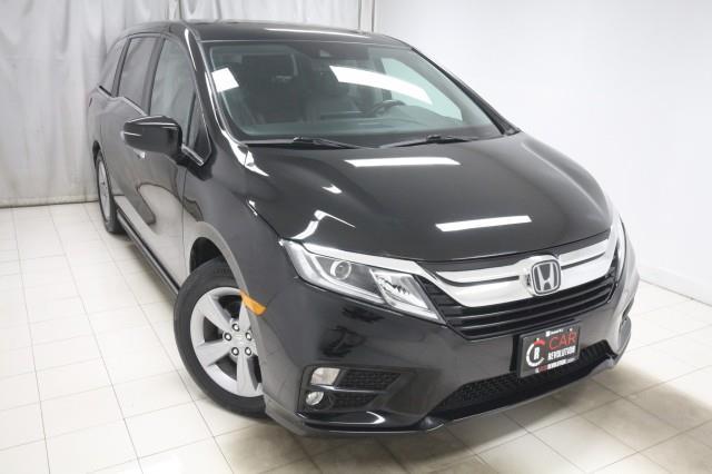 Used Honda Odyssey EX-L w/ rearCam 2018 | Car Revolution. Maple Shade, New Jersey