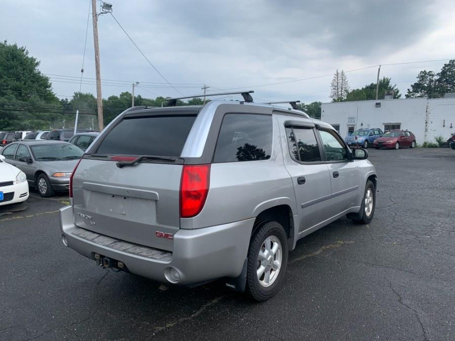 Used GMC Envoy XUV 4dr 4WD SLT 2005   CT Car Co LLC. East Windsor, Connecticut