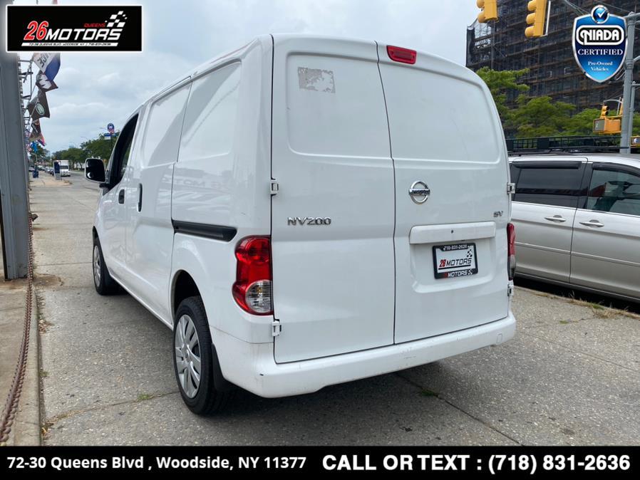 Used Nissan NV200 I4 SV 2015   26 Motors Queens. Woodside, New York