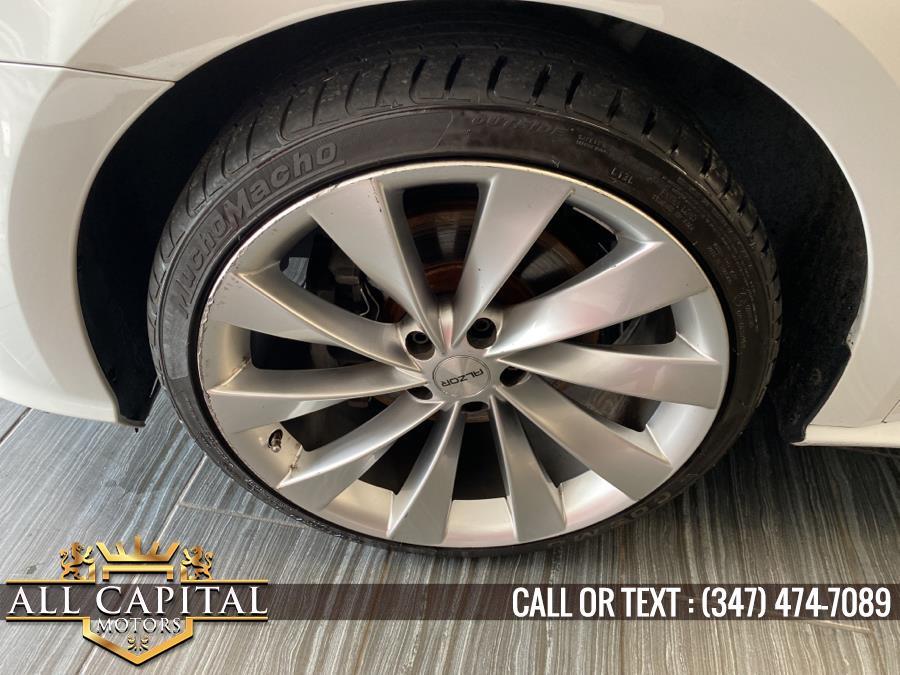 Used Volkswagen Passat 4dr Sdn 1.8T Auto SE PZEV 2016 | All Capital Motors. Brooklyn, New York