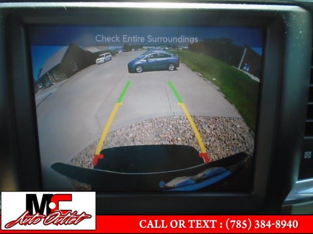 "Used Ram 1500 4WD Crew Cab 140.5"" Laramie 2015 | M C Auto Outlet Inc. Colby, Kansas"