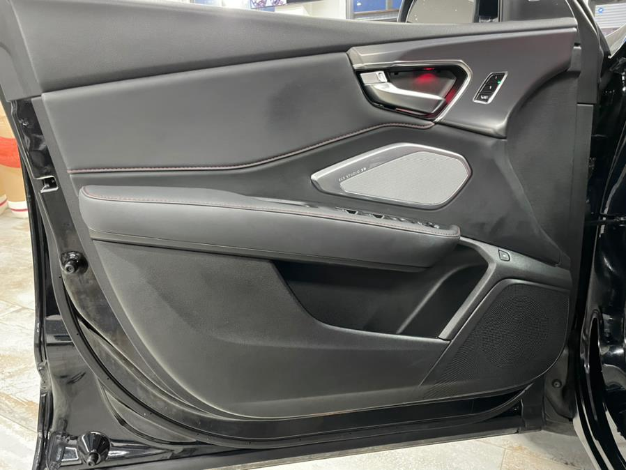 Used Acura RDX A-Spec SH-AWD w/A-Spec Package 2021 | Jamaica 26 Motors. Hollis, New York