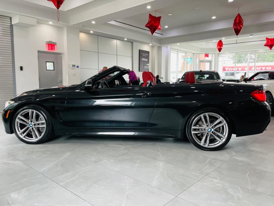 Used BMW 4 Series 440i Convertible 2018   C Rich Cars. Franklin Square, New York