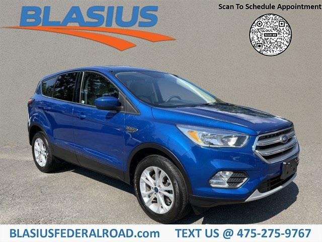 Used Ford Escape SE 2017 | Blasius Federal Road. Brookfield, Connecticut