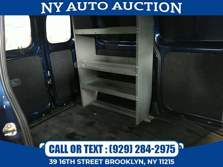 Used Nissan NV200 I4 SV 2013 | NY Auto Auction. Brooklyn, New York