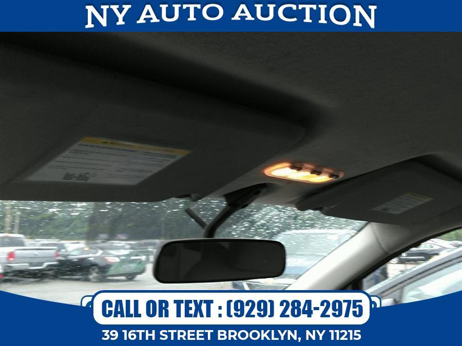 Used Nissan NV200 Compact Cargo I4 SV 2018   NY Auto Auction. Brooklyn, New York