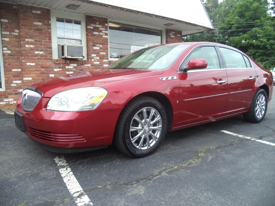 Used 2009 Buick Lucerne in Naugatuck, Connecticut   Riverside Motorcars, LLC. Naugatuck, Connecticut