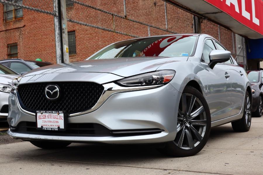 Used Mazda Mazda6 Touring Auto 2018 | Hillside Auto Mall Inc.. Jamaica, New York