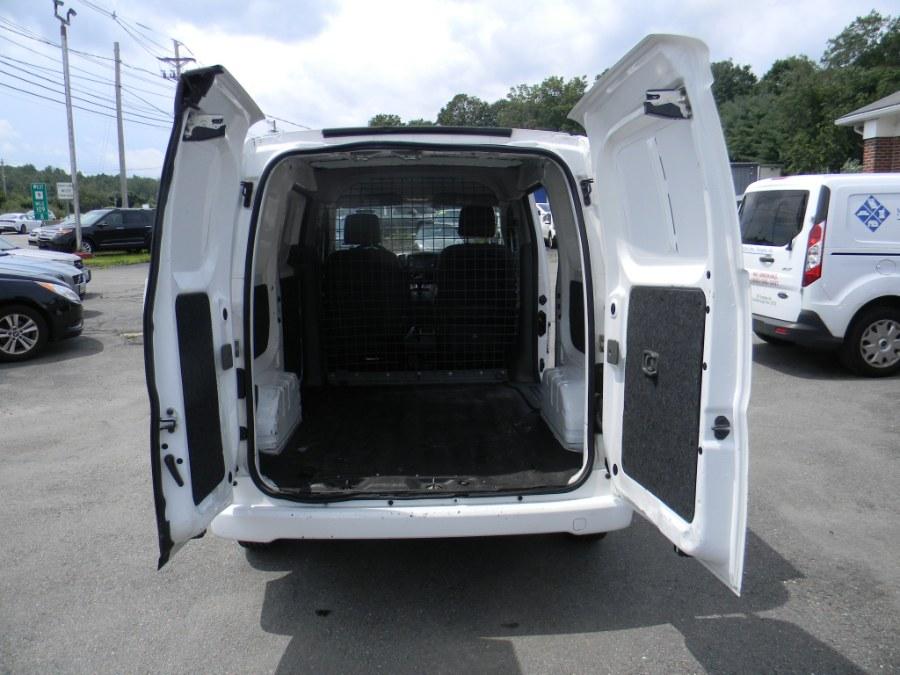 Used Nissan NV200 I4 SV 2015 | M&M Vehicles Inc dba Central Motors. Southborough, Massachusetts