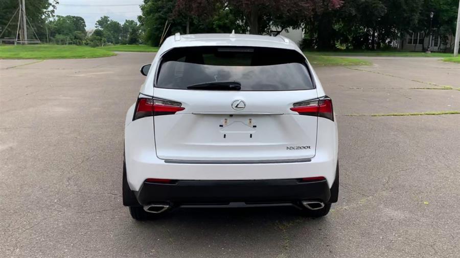 Used Lexus NX NX Turbo AWD 2017 | Wiz Leasing Inc. Stratford, Connecticut