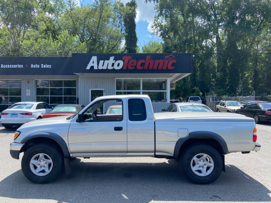 Used 2004 Toyota Tacoma in New Milford, Connecticut